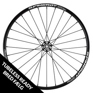 "Xyclone Disc LX 29"" Rear HG 142x12 Ai Tubeless R."