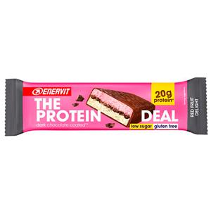 Enervit The Protein Deal Bar Red Fruit 55 g