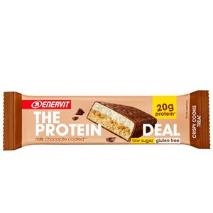 Enervit The Protein Deal Bar Cookie 55 g
