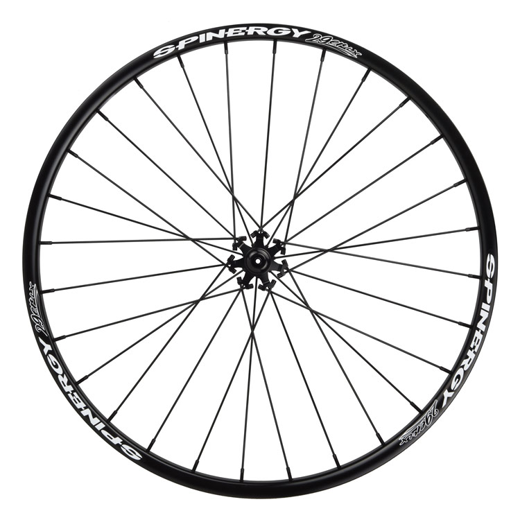 "Xyclone Disc LX 29"" Front LEFTY Tubeless Ready"