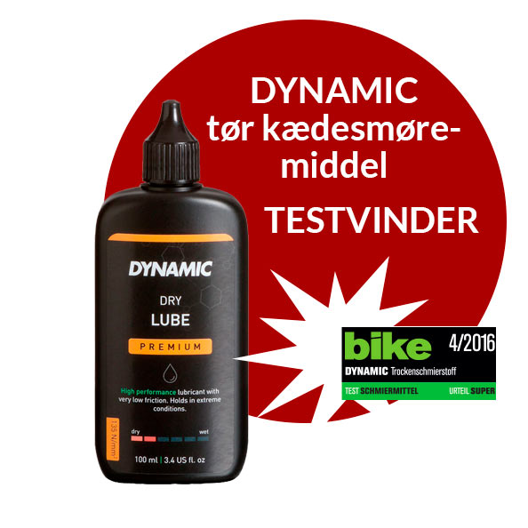 Dynamic tør kædesmøremidddel 100 ml. | item_misc