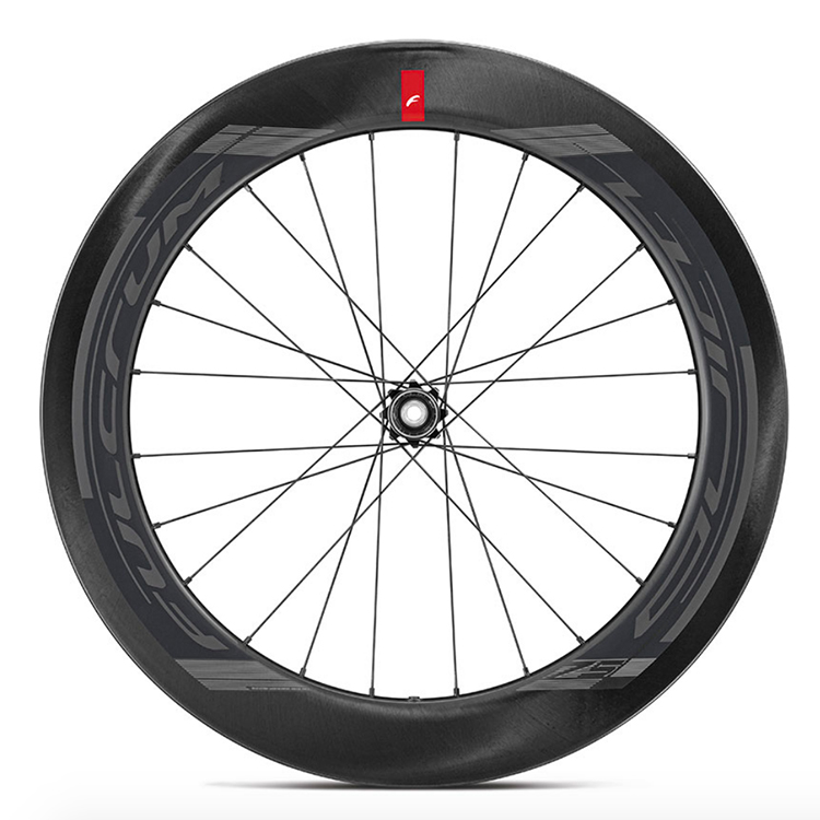 Wind 75 Disc C19 AFS TA 12/142 2WF XDR HJULSÆT | cykelhjul