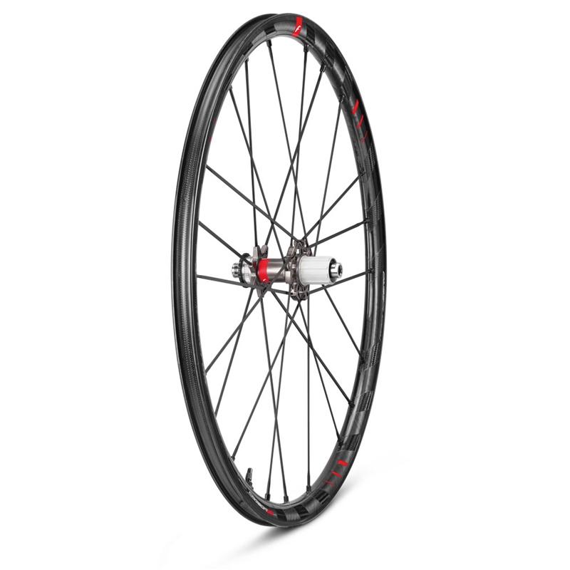 Zero Carbon DB C19 2WF AFS Camp 142/12 HJULSÆT   cykelhjul