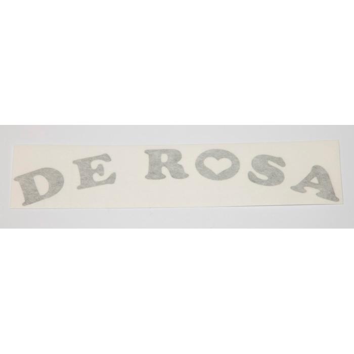 De Rosa labelkit til 40-55mm hjulsæt (2 x 6 stk) | Wheelset