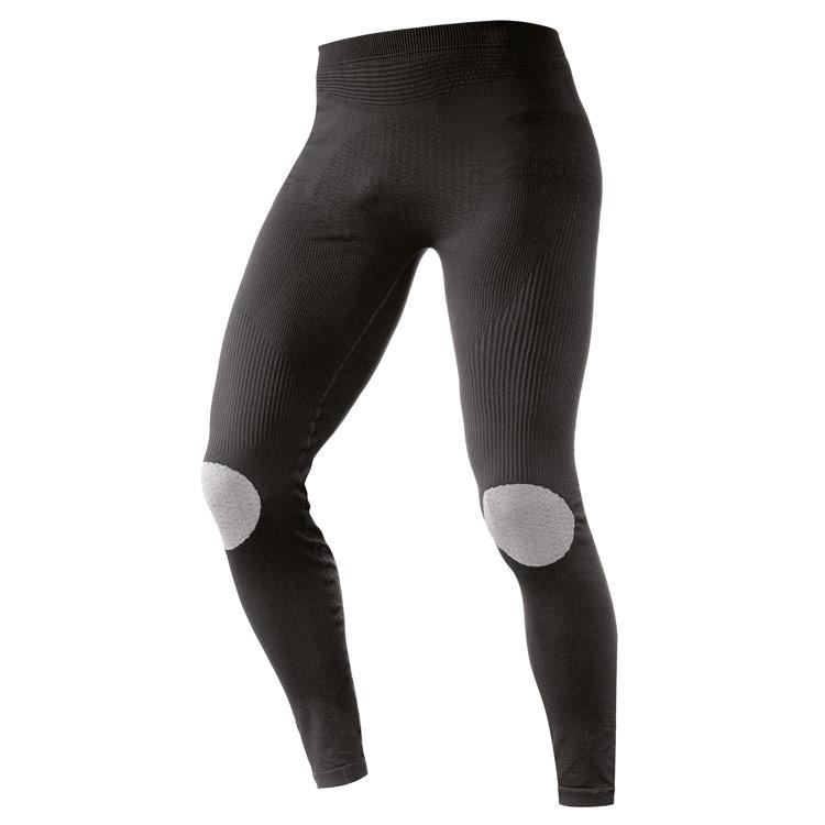 Outwet Deepimpact lange varme cykel & ski tights | Bukser