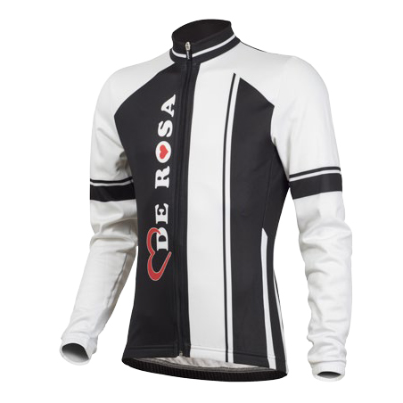 De Rosa Logo long sleeves Jersey | Jerseys