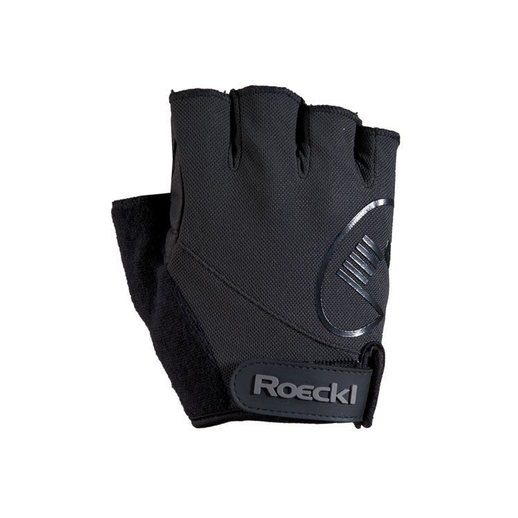 Roeckl Baia SF cykelhandsker sort | Gloves