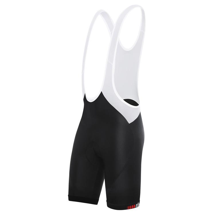 rh+ Prime EVO cykelbukser m/seler sort | Trousers