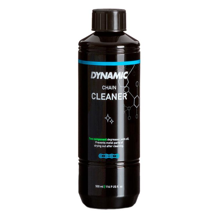 Dynamic kæderengøring 500 ml. flaske | Drikkedunke