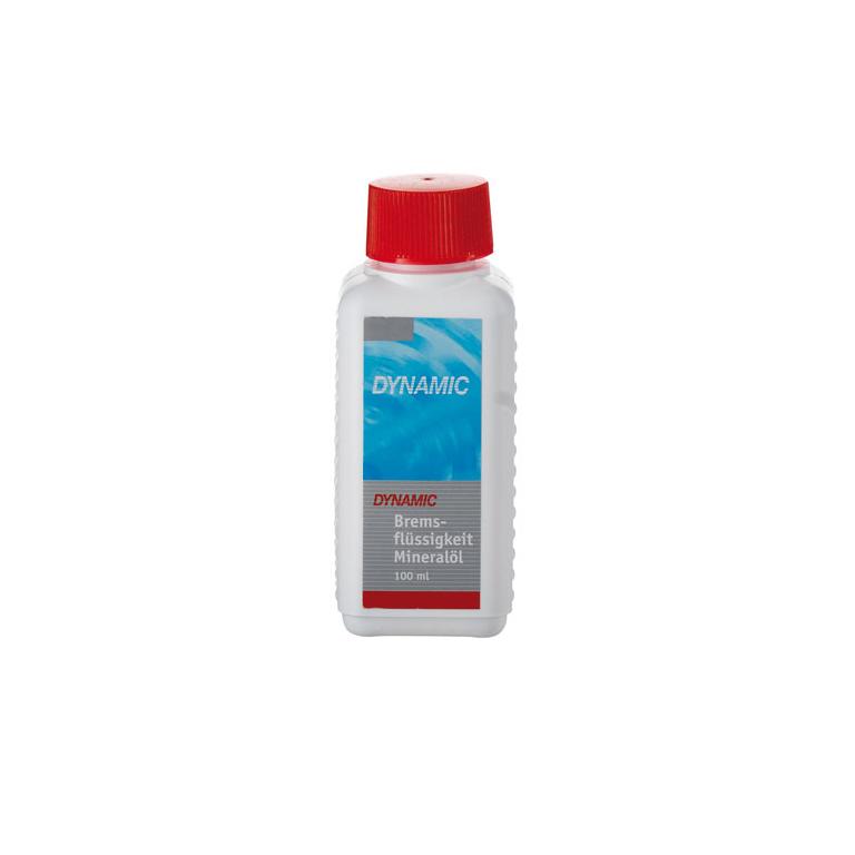 Dynamic bremsevæske olie / skivebremser 100 ml. | item_misc