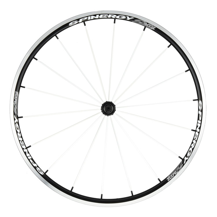 Spinergy Z Lite Classic forhjul | Front wheel