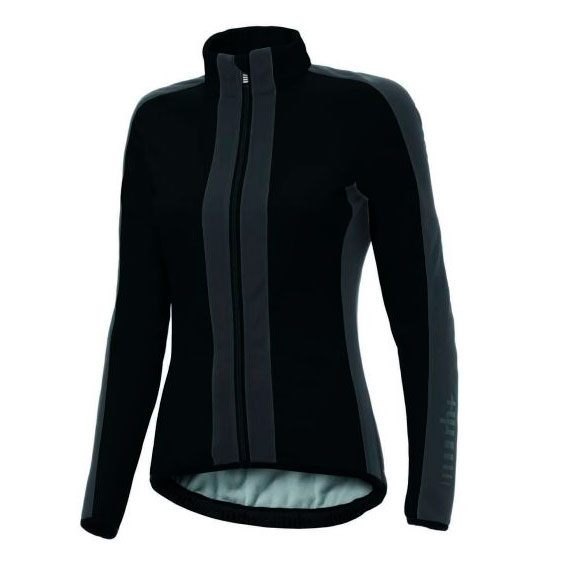 rh+ Sprint W Jacket Black/Reflex Str. Large | Jackets