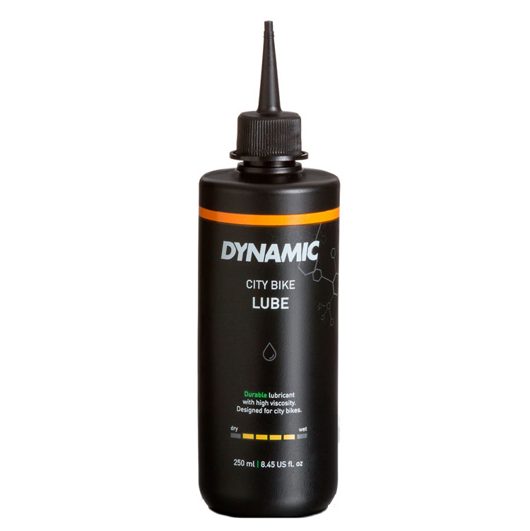 Dynamic kædeolie 250 ml. flaske | Rengøring og smøremidler