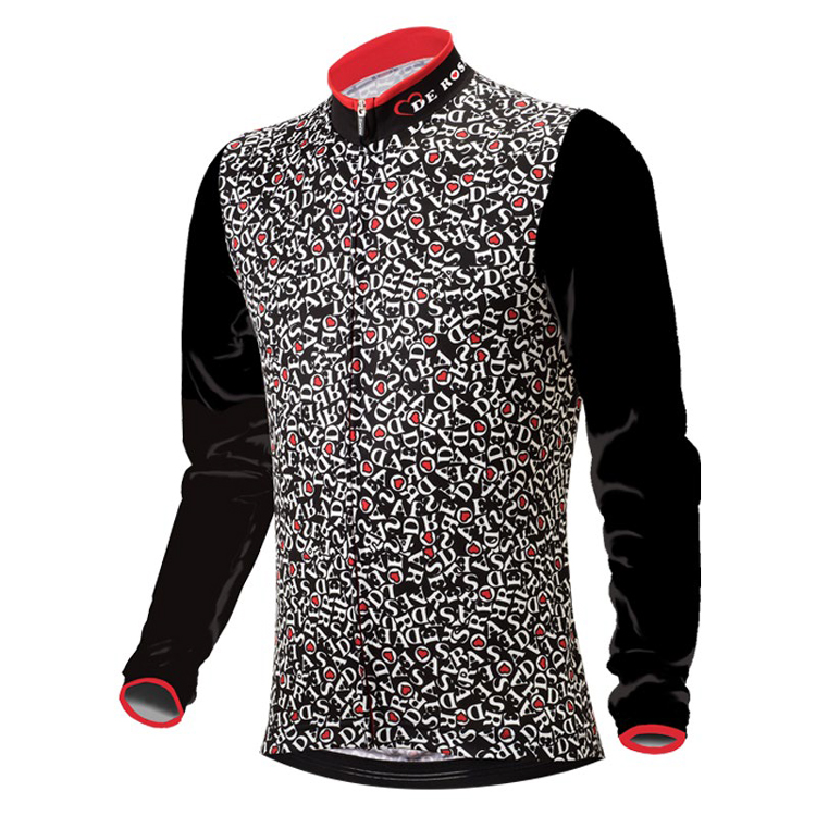 De Rosa Revo Long Sleeves Jersey | Jerseys