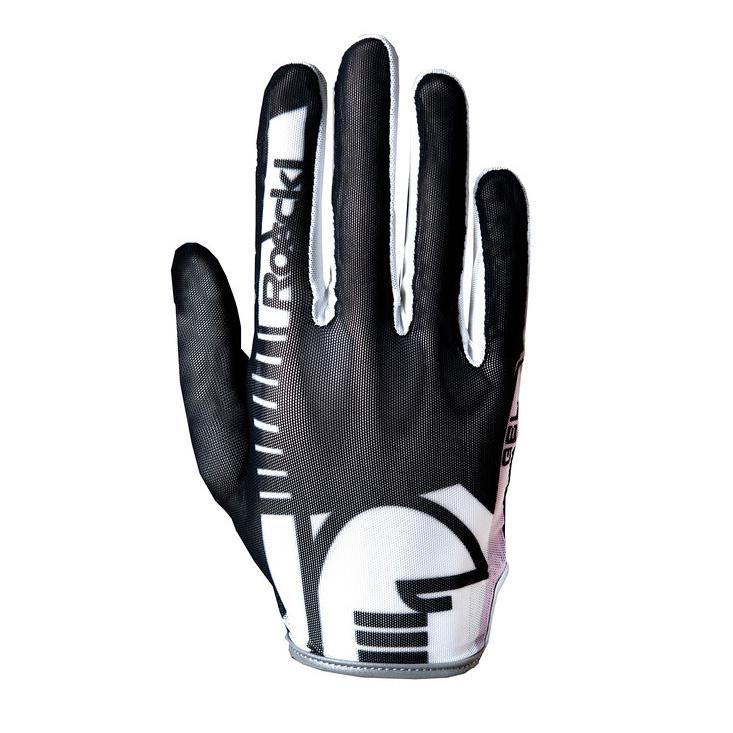 Roeckl Mantua FF MTB cykelhandsker sort | Gloves