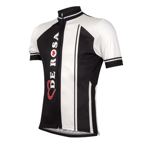De Rosa Logo short Jersey | Jerseys