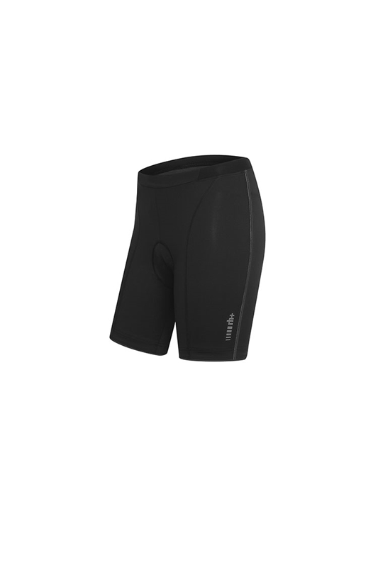 rh+ Mirage W cykelshorts sort/sort | Trousers