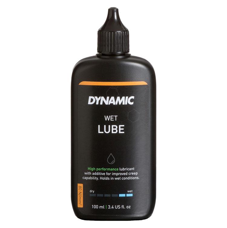 Dynamic 2K kædesmøremiddel 100 ml. flaske | item_misc