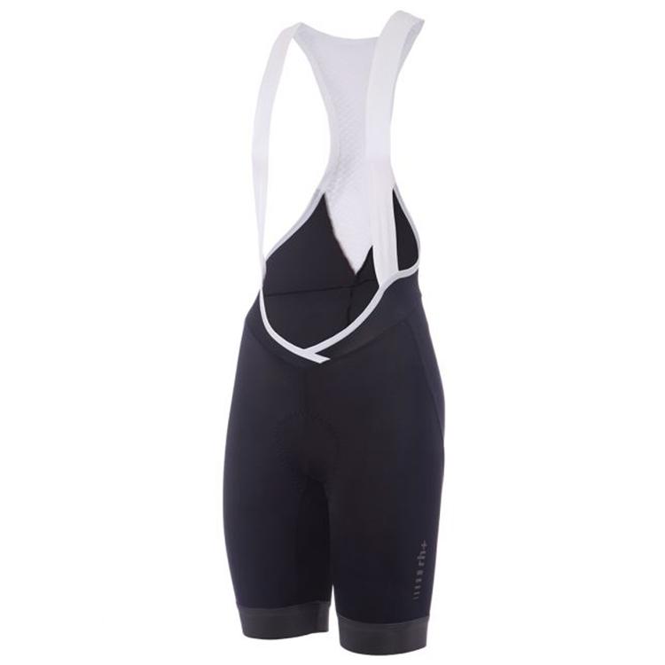 2cf5ca91 rh+ Volata W cykelbukser Black White Reflex | Trousers