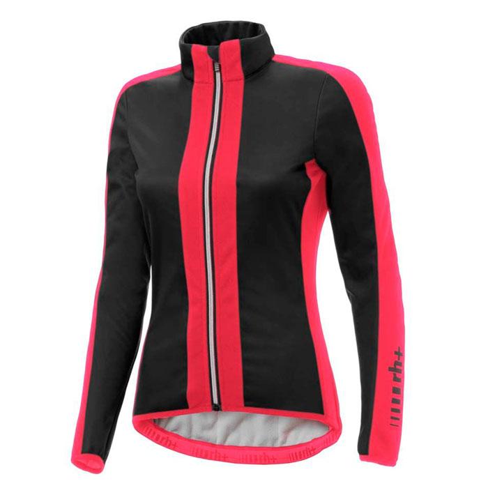 rh+ Sprint W Jacket Black/Psycho Red | Jakker