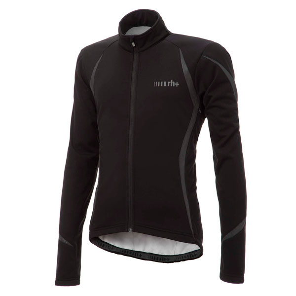rh+ Flash Jacket Black/Reflex | Jakker