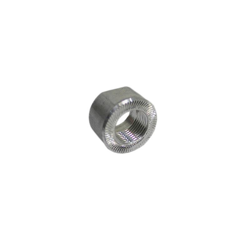 Spinergy aksel endcap kassetteside (vers. 2) | Handlebar end plugs