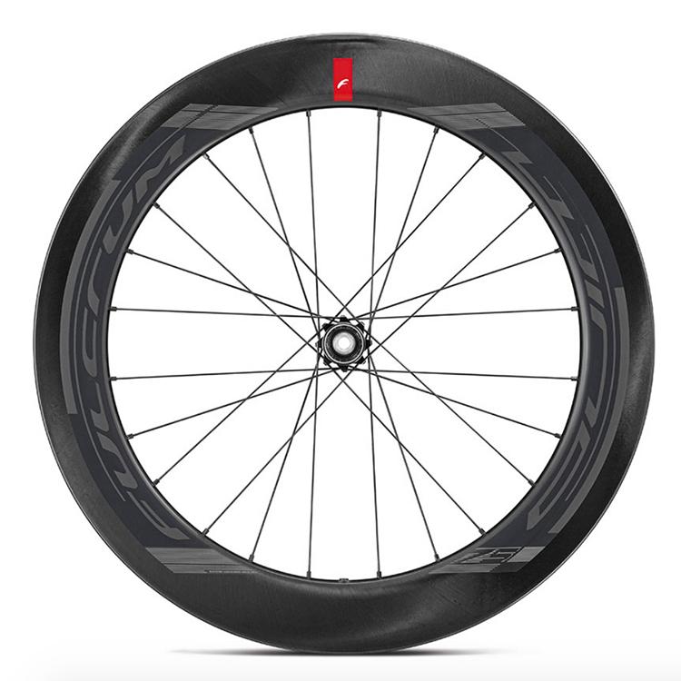 Wind 75 Disc C19 AFS TA 12/142 2WF HG11 HJULSÆT | cykelhjul