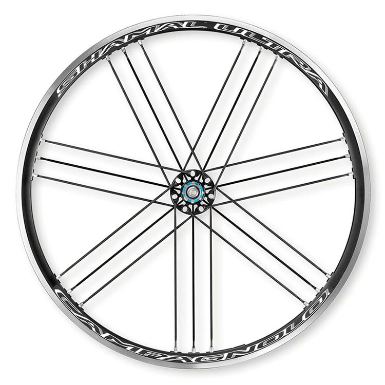 Campagnolo SHAMAL Ultra C17 Hjulsæt Campa 10-11-12   Wheelset