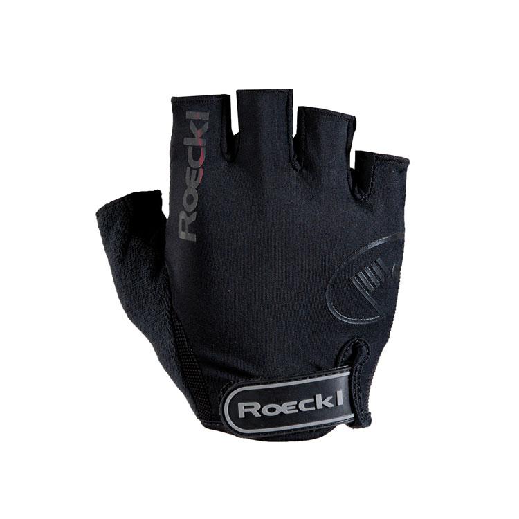 Roeckl Badia SF cykelhandsker sort | Gloves