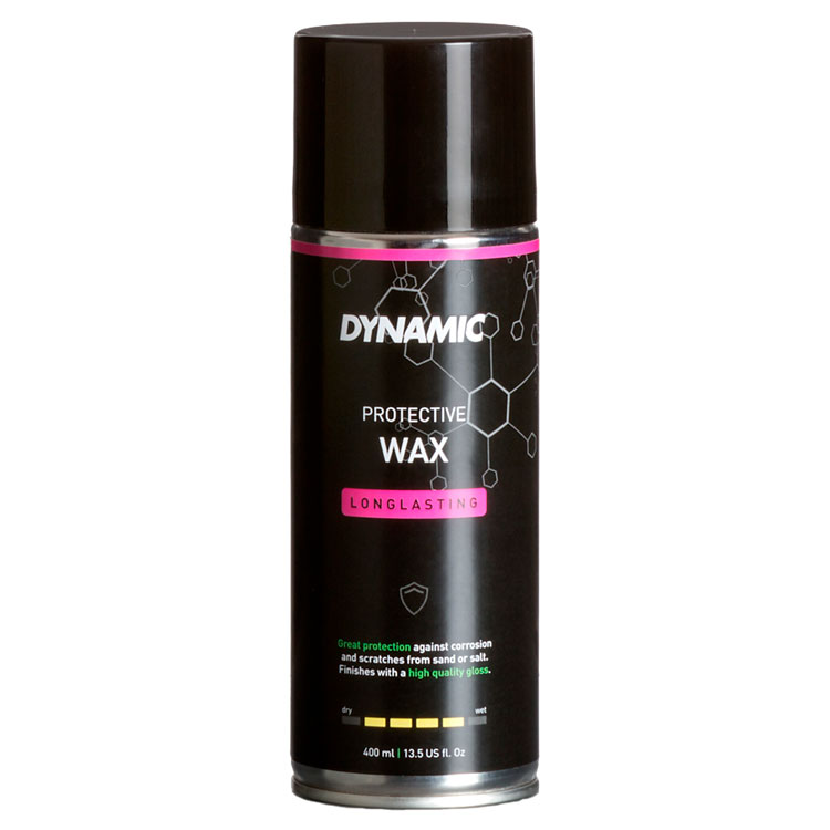 Dynamic beskyttelsesvoks 400 ml. | item_misc
