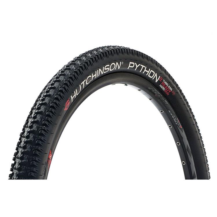 Python2 MTB Hardskin foldedæk 27.5x2,10 | Tyres