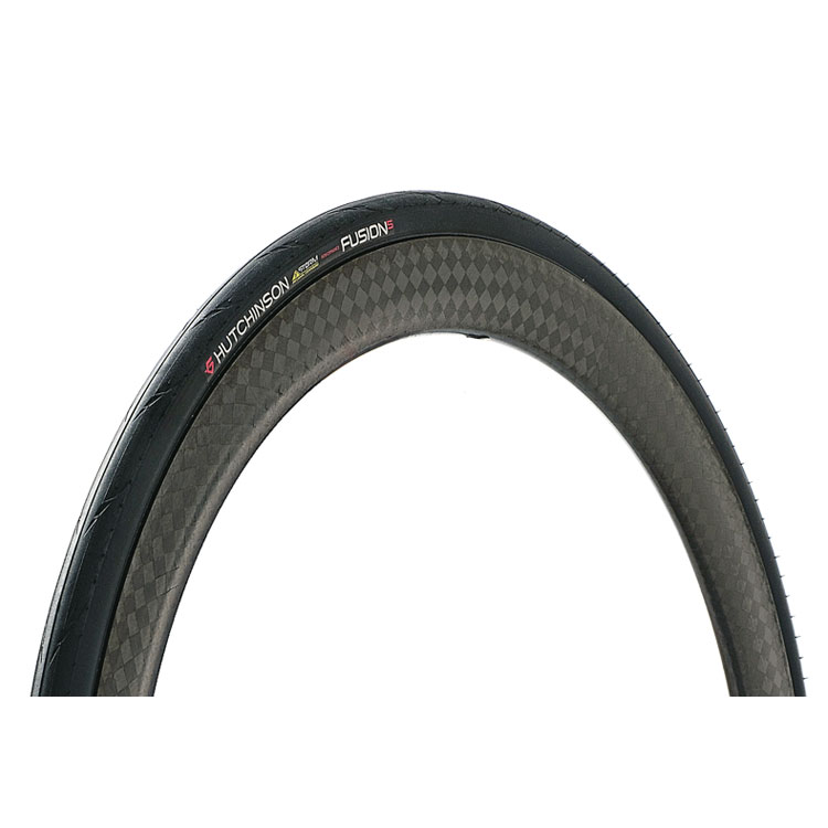 Fusion 5 Perfor Road 11Storm Tubeless folde 700x25 | Tyres