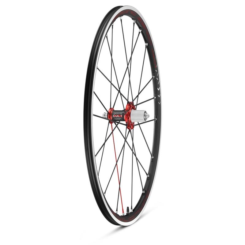 Racing Zero Comp. DB C19 2WF Camp 142/12 HJULSÆT   cykelhjul