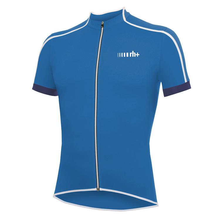 rh+ Prime cykeltrøje blå | Jerseys