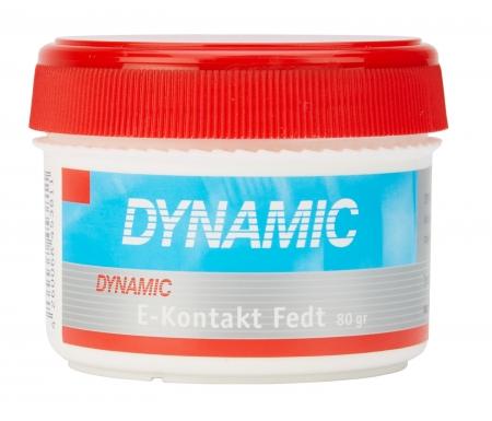 Dynamic E-kontaktfedt 80 gr. | item_misc