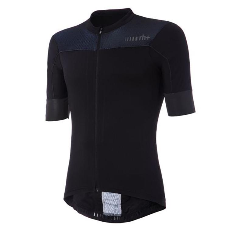 rh+ Lapse Jersey Black Reflex | Trøjer
